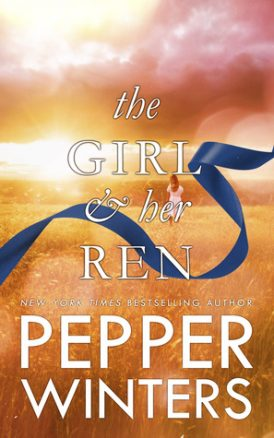 The Girl and Her Ren Is Live!