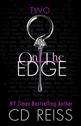 On The Edge Is Live!