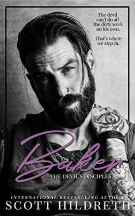 Baker Audiobook Review