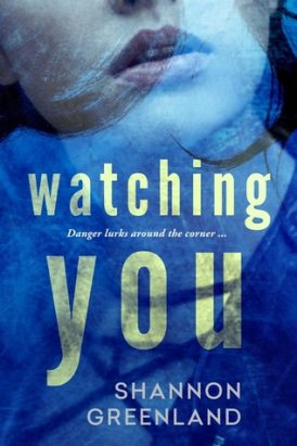 Watching You Book Review