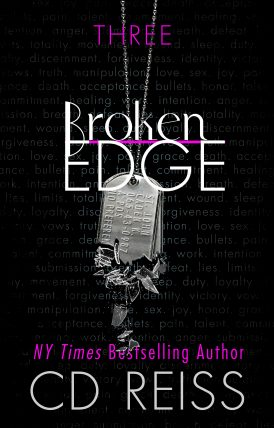 Twisted and Sexy, Broken Edge – One-Click Now!