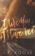 I Like You, I Love Her Cover Reveal