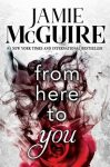 From Here To You Book Review