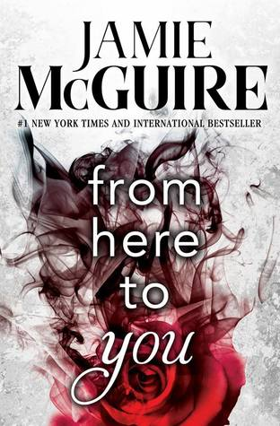 From Here To You by Jaime McGuire