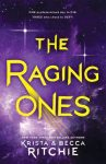 The Raging Ones Book Review