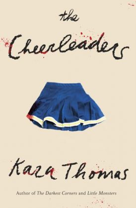 The Cheerleaders Book Review