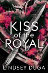 Kiss of the Royal Book Review