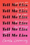 Tell Me Lies Book Review