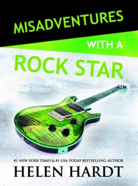 Misadventures With A Rock Star Book Review