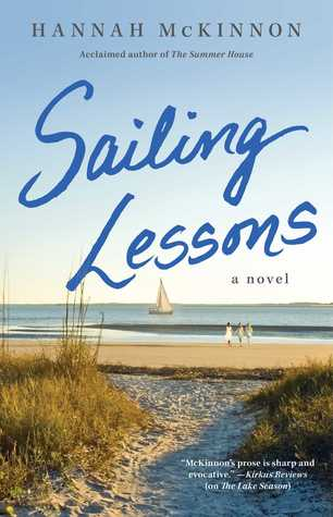 Sailing Lessons by Hannah McKinnon