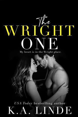 The Wright One by K.A. Linde