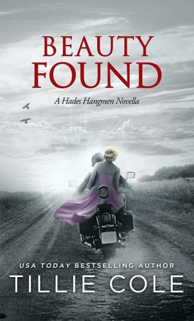 Beauty Found Cover Reveal