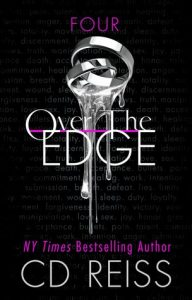 Over The Edge is Available Now