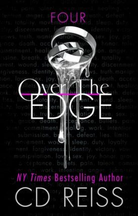 Over The Edge is LIVE!