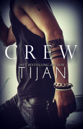 Crew Book Review