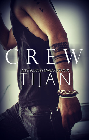 Crew by Tijan