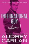 International Guy Volume 1 Book Review
