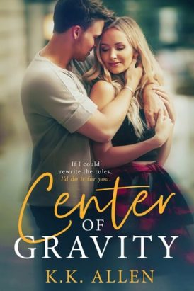 Center Of Gravity Book Review