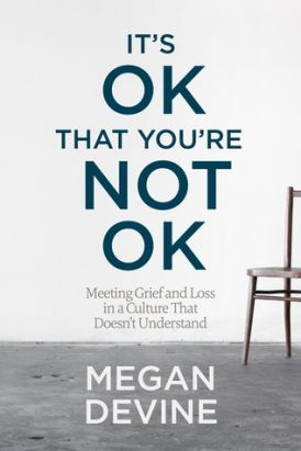 It's Ok That You're Not Ok Book Review