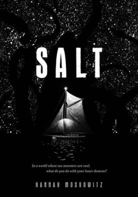 Salt Book Review