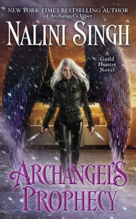 Archangel's Prophecy Book Review