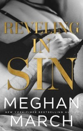 Reveling in Sin Book Review