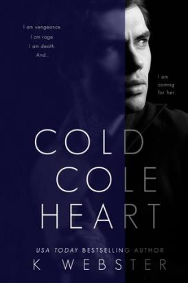 Cold Cole Heart Book Review