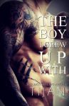 The Boy I Grew Up With Book Review