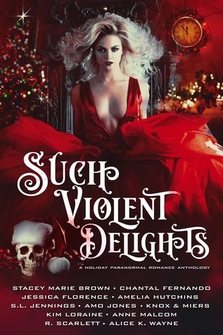 Such Violent Delights by