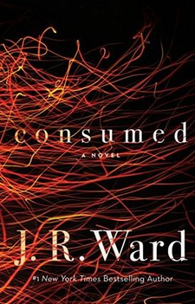 Consumed Book Review