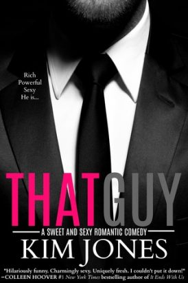 That Guy Book Review