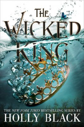 The Wicked King Q & A Review