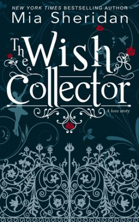 The Wish Collector Book Review