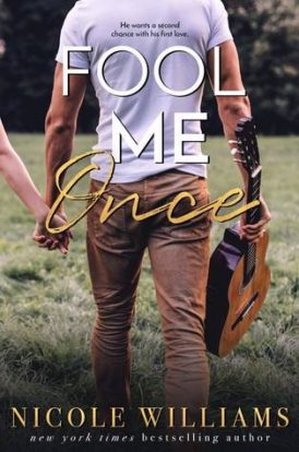 Fool Me Once Book Review