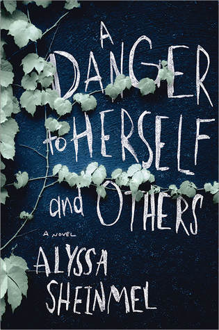 A Danger To Herself And Others by Alyssa B. Sheinmel