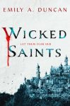 Wicked Saints Book Review