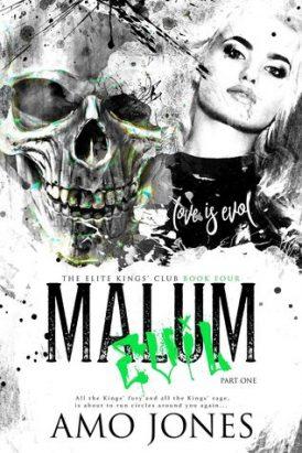 Malum Part 1 Book Review