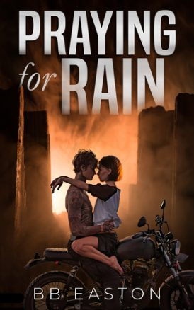 Praying For Rain Book Review