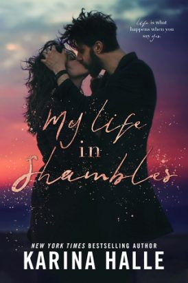 My Life In Shambles Book Review