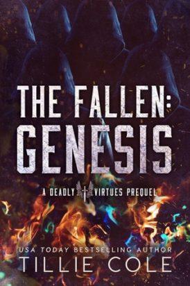 The Fallen: Genesis Book Review
