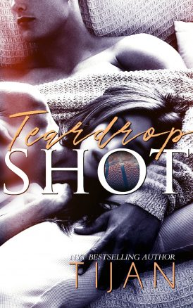 Teardrop Shot Book Review
