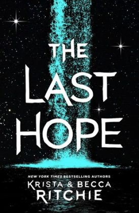 The Last Hope Book Review