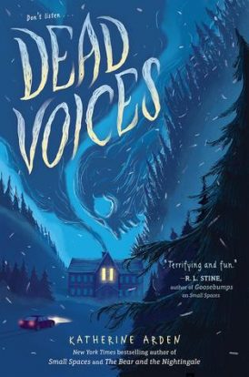 Dead Voices Book Review