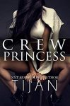 Crew Princess Book Review