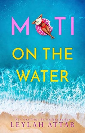 Moti On The Water Is Now Available