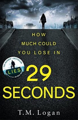 29 Seconds Book Review
