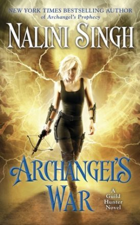 Archangel's War Book Review