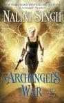 Archangel's War Book Review