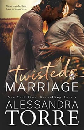 Twisted Marriage Book Review