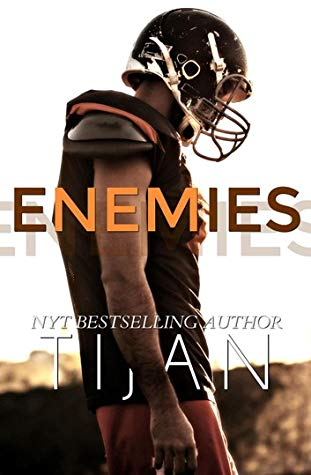 Enemies by Tijan